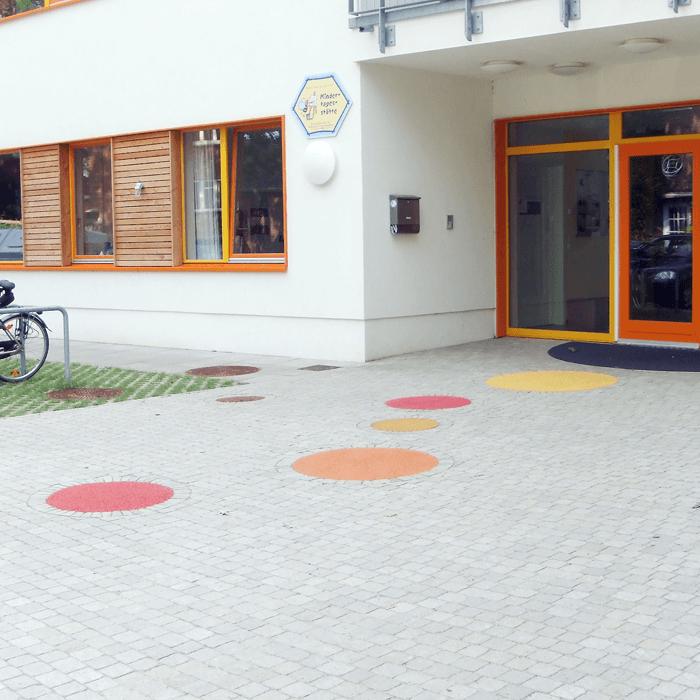 Kita Bismarckstraße