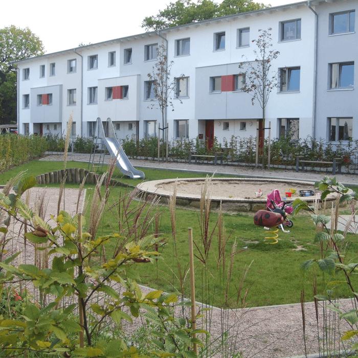 Harksheider Straße